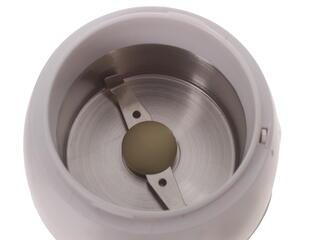 Кофемолка Unit UCG-112 серебристый