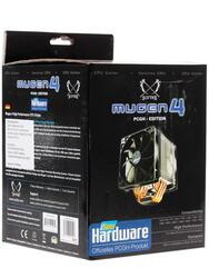 Кулер для процессора Scythe Mugen 4 PCGH Edition