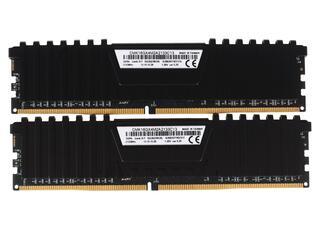 Оперативная память Corsair Vengeance LPX [CMK16GX4M2A2133C13] 16 Гб