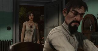 Игра для PC Syberia 3