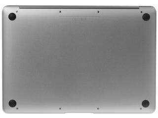 "12"" Ноутбук Apple MacBook (MLH82RU/A) серый"