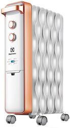 Масляный радиатор Electrolux Wave EOH/M-9209 белый