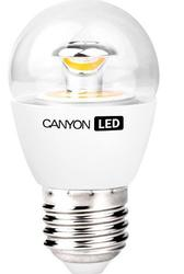 Лампа светодиодная CANYON PE27CL3.3W230VN