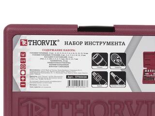 Набор инструментов Thorvik UTS0038