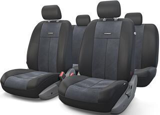Чехлы на сиденья AUTOPROFI TT-902V