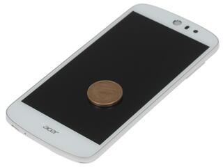 """5"""" Смартфон Acer Z530 8 ГБ белый"""