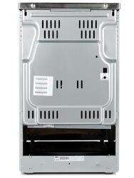 Электрическая плита ZANUSSI ZCV9540H1X серебристый