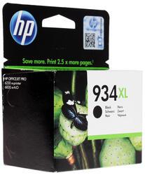 Картридж струйный HP 934XL (C2P23AE)
