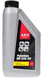 Масло AEG 4002396175245