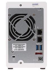 Сетевое хранилище QNAP TS-231