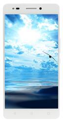 "5.5"" Смартфон BQ Aquaris M5.5 16 ГБ белый"