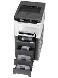 Принтер лазерный Kyocera FS-C5250DN