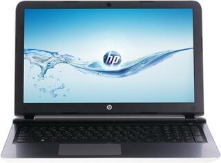 """15.6"""" Ноутбук HP Pavilion 15-ab241ur серый"""