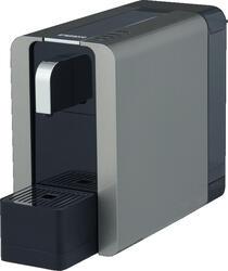 Кофемашина Cremesso Compact Automatic Titan Silver серебристый