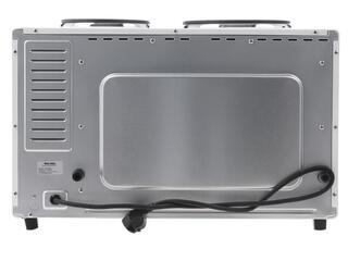 Электропечь Чудесница ЭД-036G белый