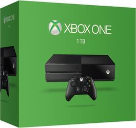 Игровая приставка Microsoft Xbox One