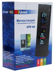 Метеостанция Uniel UTV-66