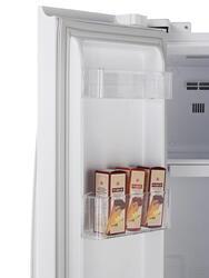 Холодильник Daewoo FRN-X22B5CW белый