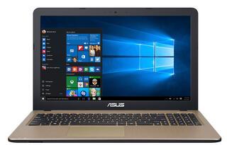 """15.6"""" Ноутбук ASUS VivoBook X540SC-XX073T черный"""