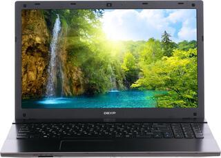 """15.6"""" Ноутбук DEXP Aquilon O162 серый"""