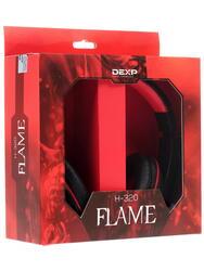 Наушники DEXP H-320 Flame