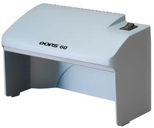 Детектор банкнот DORS 60
