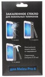 """6"""" Защитное стекло для смартфона Meizu PRO 6"""