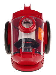 Пылесос DEXP E-2000 красный