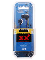 Наушники JVC HA-FR201-A
