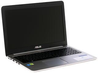 """15.6"""" Ноутбук ASUS K501LB-DM155T черный"""