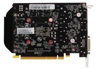 Видеокарта Palit GeForce GTX 1050 Ti STORMX [PA-GTX1050Ti StormX 4G]