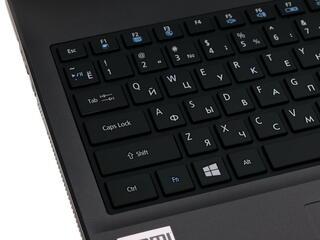 """15.6"""" Ноутбук DEXP Aquilon O155 серый"""