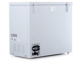 Морозильный ларь Supra CFS-205 белый