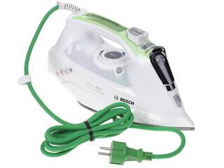 Утюг Bosch TDA702421E белый