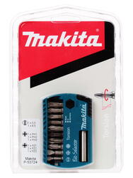 Набор бит Makita P-53724