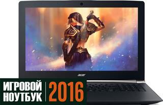 "15.6"" Ноутбук Acer Aspire V Nitro Black Edition VN7-592G-55SP черный"
