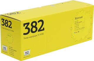 Картридж лазерный T2 TC-H382
