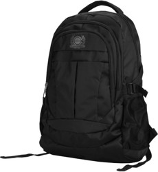 "15.6"" Рюкзак Continent BP-001BK черный"