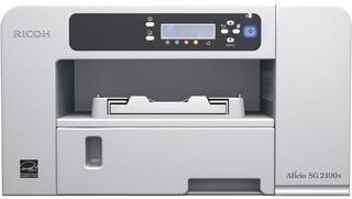 Принтер струйный RICOH Aficio SG 2100N