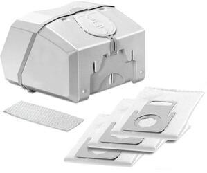 Набор фильтра и пылесборников Thomas Hygiene Box 99