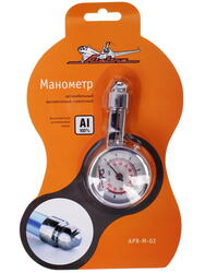 Манометр AIRLINE APR-M-02