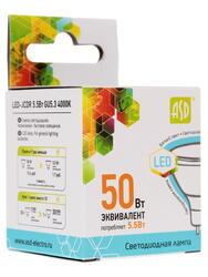 Лампа светодиодная ASD LED-JCDR-standard