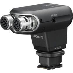 Накамерный микрофон Sony ECM-XYST1M