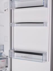 Холодильник с морозильником BOSCH KGN39SA10R фиолетовый