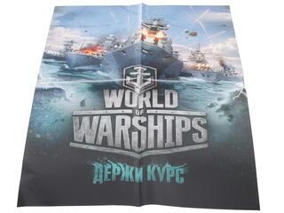Подарочный набор World of Warships