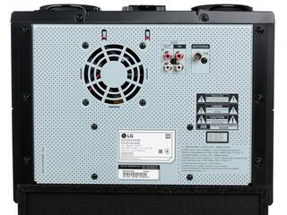 Минисистема LG OM7560
