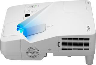 Проектор Nec UM330Xi белый