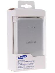 Портативный аккумулятор Samsung EB-PN915BSRGRU серебристый