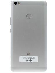 """6.44"""" Смартфон Xiaomi mi MAX 32 ГБ серебристый"""