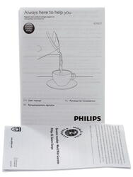 Электрочайник Philips HD9327/10 серебристый